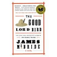 The Good Lord Bird by McBride, James, 9781594633379