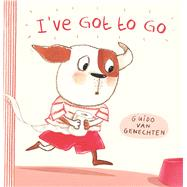 I've Got to Go by Van Genechten, Guido, 9781605373379