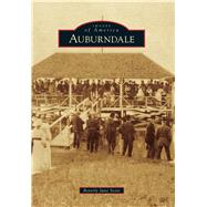 Auburndale by Scott, Beverly June, 9781467113380