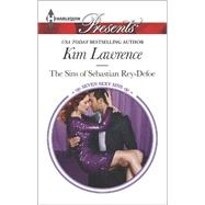 The Sins of Sebastian Rey-Defoe by Lawrence, Kim, 9780373133383