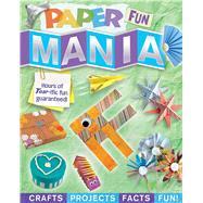 Paper Mania by Formaro, Amanda, 9780794433383