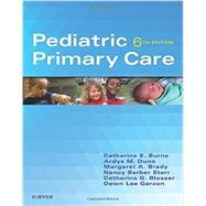 Pediatric Primary Care by Burns, Catherine E., Ph.D., R.N., 9780323243384