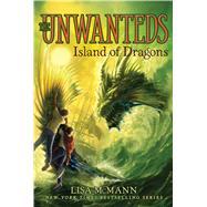 Island of Dragons by McMann, Lisa, 9781442493384