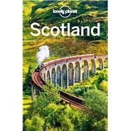 Lonely Planet Scotland by Wilson, Neil; Symington, Andy, 9781786573384