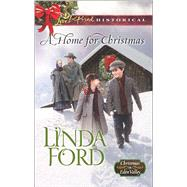 A Home for Christmas by Ford, Linda, 9780373283385