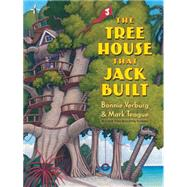 The Tree House That Jack Built by Verburg, Bonnie; Teague, Mark, 9780439853385