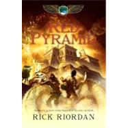 The Kane Chronicles, Book One: The Red Pyramid by Riordan, Rick, 9781423113386