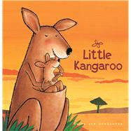Little Kangaroo by van Genechten, Guido, 9781605373386