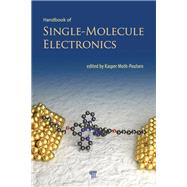 Handbook of Single-Molecule Electronics 9789814463386N