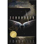 Zeroboxer by Lee, Fonda, 9780738743387
