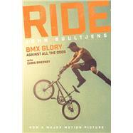 Ride by Buultjens, John; Sweeney, Chris (CON), 9781785313387