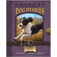 Dog Diaries #5: Dash by KLIMO, KATEJESSELL, TIM, 9780385373388