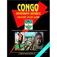Democratic Republic Of Congo Country by International Business Publications, USA (PRD), 9780739723388