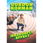 The Dragonfly Effect (The Hypnotists #3) by Korman, Gordon, 9780545503389