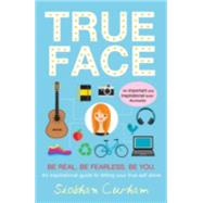 True Face by Curham, Siobhan, 9780571313389
