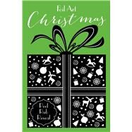 Foil Art Christmas by Little Bee Books, 9781499803389