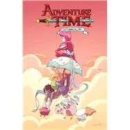 Adventure Time: Fionna & Cake by Allegri, Natasha; Allegri, Natasha, 9781608863389