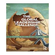 The Global Leadership Challenge by Black; J. Stewart, 9780415703390
