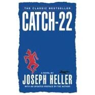 Catch-22 by Joseph Heller, 9780684833392