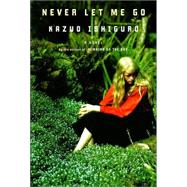 Never Let Me Go 9781400043392R