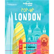 Lonely Planet Pop-up London by Lonely Planet Kids, 9781760343392