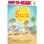 Sun by Bauer, Marion  Dane; Wallace, John, 9781481463393