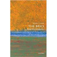 BRICS: A Very Short Introduction by Cooper, Andrew F., 9780198723394