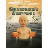 Garmann's Summer by Hole, Stian, 9780802853394
