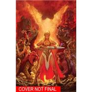 He-Man and the Masters of the Universe Vol. 5: The Blood of Grayskull by ABNETT, DANMHAN, POP, 9781401253394