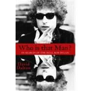 Who Is That Man? by Dalton, David, 9781401323394