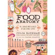 Food Anatomy by Rothman, Julia; Wharton, Rachel (CON), 9781612123394