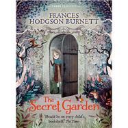 The Secret Garden by Burnett, Frances Hodgson, 9780571323395