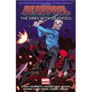 Deadpool by Scheer, Paul; Giovannetti, Nick; Duggan, Gerry; Hastings, Christopher; Espin, Salva, 9780785193395