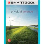 SmartBook Access Card for Physical Science by Tillery, Bill, 9781259613395