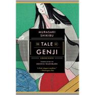 The Tale of Genji by Murasaki Shikibu; Washburn, Dennis, 9780393353396