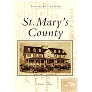 St. Mary's County by Grubber, Karen L., 9781467123396