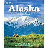 Alaska by Devine, Bob, 9781426213397