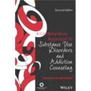 A Contemporary Approach to Substance Use Disorders and Addiction Counseling by Brooks, Ford; McHenry, Bill, 9781556203398