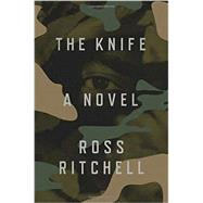 The Knife by Ritchell, Ross, 9780399173400