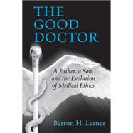 The Good Doctor 9780807033401N