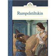 Rumpelstiltskin by McFadden, Deanna; Quarello, Maurizio, 9781402783401
