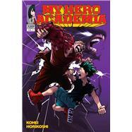 My Hero Academia, Vol. 9 by Horikoshi, Kohei, 9781421593401
