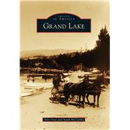 Grand Lake by Gray, Avis; McCarthy, Sarah, 9781467133401