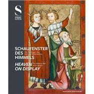 Schaufenster Des Himmels by Sander, Jochen, 9783422073401