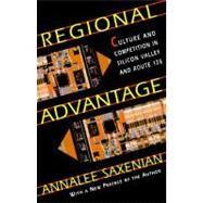 Regional Advantage