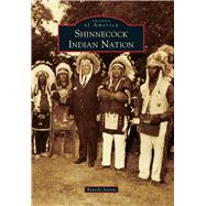 Shinnecock Indian Nation by Jensen, Beverly, 9781467123402
