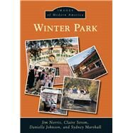 Winter Park by Norris, Jim; Strom, Claire; Johnson, Danielle; Marshall, Sydney, 9781467113403