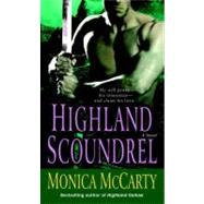 Highland Scoundrel by MCCARTY, MONICA, 9780345503404