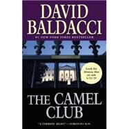 The Camel Club by Baldacci, David, 9781455533404