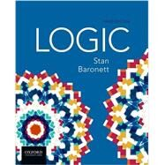 Logic by Baronett, Stan, 9780199383405